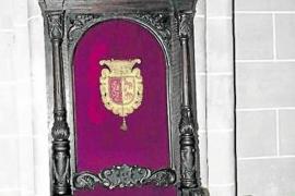 El destierro a Ibiza del obispo Laborda