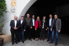 Vicent Marí: «Ibiza no puede bajar la cabeza ante el Govern como ha hecho en estos cuatro años»