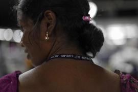 Las marcas de moda occidentales subcontratan a costureras de India por unos 11 céntimos la hora