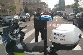 Varios detenidos por una presunta agresión sexual a una chica en Sabadell