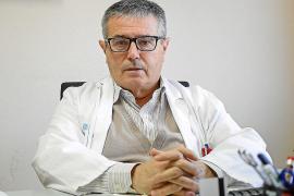 Antonio Pallicer Orzaez: «Tengo la sensación de que los mallorquines nos fastidian todo lo que pueden»