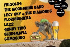 Llega el 'Rock'n'Bars' 2019