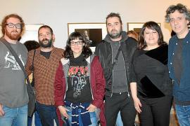 Exposición colectiva de fotografía en La Misericòrdia
