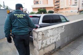 Prisión sin fianza para el detenido por la agresión sexual a una mujer de 87 años