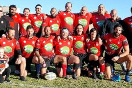 Canseco se refugia en el rugby