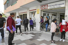 Formentera es la única isla de Balears que empezó el año con más paro que en 2018