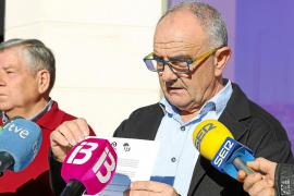 El PI deja el equipo de gobierno y acusa a PSOE y Reinicia de «reventar» el tripartito