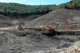Las obras de construcción de la planta de Ca na Putxa comenzarán en el mes de mayo