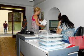 Oficina Antidesahucios de Palma