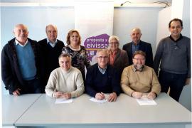 PxE dice que el PP no puede criticar la limpieza en Ibiza porque ellos aprobaron la actual contrata