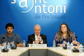 'Cires' reestructura el Ayuntamiento tras la dimisión de los regidores del PI