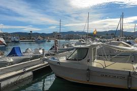 Armengol defiende que se busque el consenso en la propuesta sobre la bahía de Sant Antoni