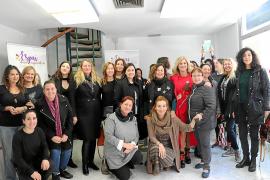 Eivissa Crea clausura su espacio para mujeres emprendedoras en el Mercat Nou