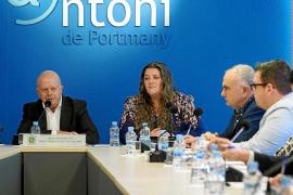 Marcos Serra: «No querían delegar las áreas de Ribas y ahora tienen las de dos concejales»