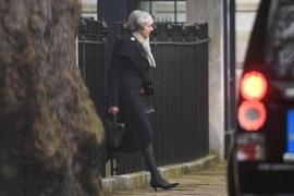 Los ministros británicos habrían mantenido conversaciones secretas sobre retrasar el Brexit