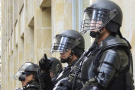La Policía rescata en Barcelona a un niño secuestrado en Holanda