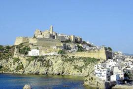 Ibiza se promociona en Escocia