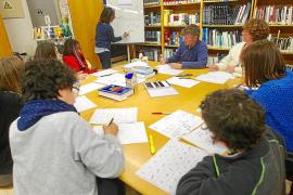 La escritura árabe como vehículo de transmisión de cultura y paz