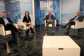 Joan Torres: «Quiero pensar que Ribas no se ha ido por la votación de Acciona»