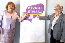 Encarna Castro y Carmen Tur encabezan la lista electoral de PxE al Consell y al Parlament