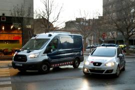 Prisión para un detenido por la violación múltiple de Sabadell y libertad para el resto
