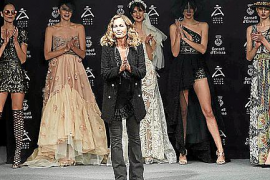 Virginia Vald, Vintage Ibiza, Monika Maxim Ibiza y Tony Bonet desfilan esta tarde en Moda Momad Madrid
