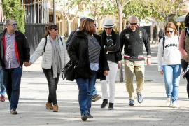 Los turistas gastaron 41 millones de euros menos en las Pitiusas en 2018