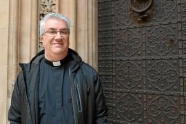 Nadal Bernat, vicario episcopal de Relaciones Institucionales y Patrimonio Histórico