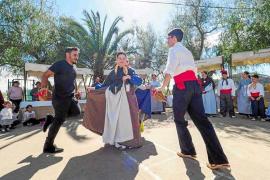El CEIP Can Coix vuelve a rendir un homenaje a las tradiciones