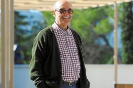Bartolomé Escandell: «En origen, el local se construyó para hacer barbacoas para turistas»