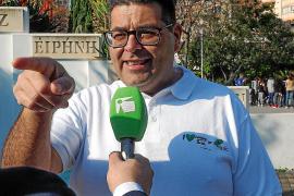 EPIC presenta a Jesús Rumbo como candidato al Parlament balear