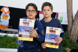 La cuarta edición de la Jornada Pagesa en el CEIP Can Coix, en imágenes (Fotos: Irene Arango).