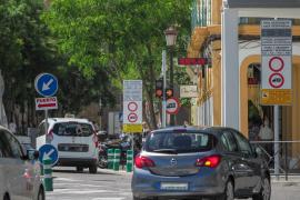 El PSOE de Vila denuncia que Marí Bosó apuesta por una ciudad para los coches