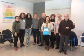 El Área de Salud de las Pitiusas inicia la formación del programa Paciente Activo