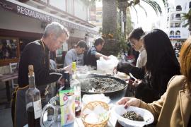 'Rock n' bars' de Santa Eulària, en imágenes (Fotos: Anita de Austria)