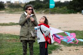 Festival 'Posa un estel al cel', en imágenes (Fotos: Daniel Espinosa)