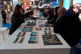 Formentera se promociona en Milán