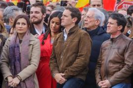 Ciudadanos insta a Sánchez a «dar la cara en el Congreso»