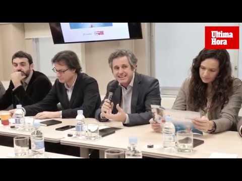 Connect'Up 2019 regresa para impulsar al emprendedor más innovador de Baleares