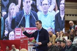 La dirección del PSOE ve precipitada la fecha del 14 de abril para elecciones generales