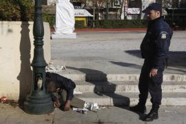 La crisis económica aumenta el maltrato y el abandono de menores en Grecia