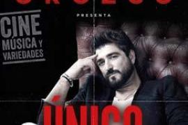 Concierto de Antonio Orozco en el Auditórium de Palma
