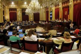 La Ley de Cambio Climático, a votación este martes en el Parlament