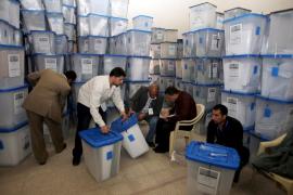 El 62,4% de los iraquíes acudió a votar pese al boicot terrorista de Al Qaeda