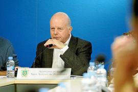 El Partido Popular cree que «no es ético» que 'Cires' sea presidente del Club Náutico