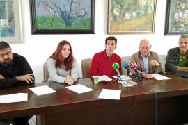 Alianza por el Agua insta a los partidos políticos a «consensuar» un pacto sostenible por el agua