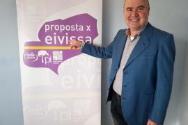 Juan 'Parot', ratificado como candidato de Proposta per Eivissa en Santa Eulària