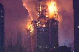 """Villarejo niega haber participado en el incendio del Windsor y afirma que la documentación """"es una falsificación"""""""