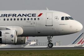 Air France ofrecerá este verano hasta 48 vuelos semanales desde Ibiza y Menorca