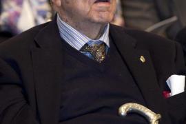 Fallece, a los 89 años, Manuel Fraga